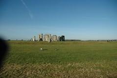 DSC_0600 (terminal orbit) Tags: 2005 morning light sun signs cold december bright stones spot tourist stonehenge