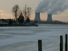 Cooling Towers (johnnysbug) Tags: cold towers nuclar