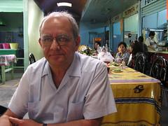 Jorge Chavez de la Pe�a