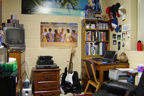 IDEAS FOR DECORATING DORM ROOMS  DECORATING DORM ROOMS  ~ 163506_Dorm Room Kitchen Ideas
