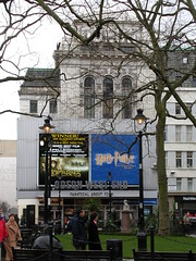 Picture of Odeon West End
