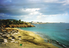 El Duque Beach (bea2108) Tags: beach beautiful kanaren tenerife canaryislands costaadeje elduque