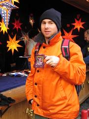 Santa Fe kitsch in Cologne (malugo) Tags: weihnachtsmarkt koeln rudolfsplatz weihnachten05