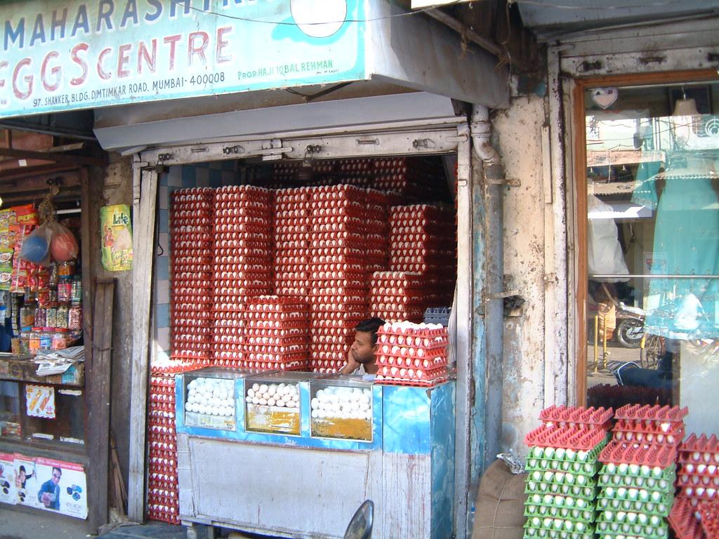 Maharashtra Eggs Centre