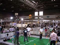 IMGP0201.JPG (stn) Tags: aibo robocup robocup2005