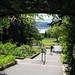 Through the Arch - Botanical Gardens © steph.A