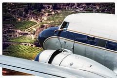 _PAT3025.jpg (patrick_allenbach) Tags: dc3 sion avion propeller hélice bimoteur twin engines douglas breitling flikr