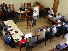 Bootcamp Juiz de Fora - 2015