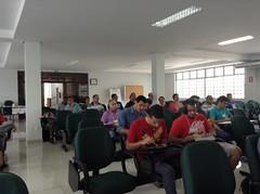 Fórum CTPI Goiânia - 2015