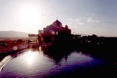 ISKON Temple (Spanish Fork, UT)