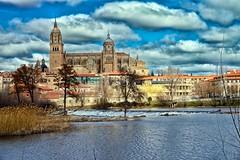 Salamanca (Mavip777) Tags: