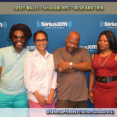 "Josey Wales at SiriusXM • <a style=""font-size:0.8em;"" href=""http://www.flickr.com/photos/92212223@N07/19267999294/"" target=""_blank"">View on Flickr</a>"