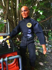 Covert Operation Dr. Steel (atjoe1972) Tags: vintage toys actionfigure gold wolf uniform offroad secret retro adventure pack jungle covert spy mission vehicle lobo 1970s seventies mattel patrol zorak commander bigjosh bigjim drsteel atjoe1972