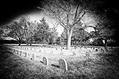 Nameless (Kansas Poetry (Patrick)) Tags: cemetery state kansas mentalhospital osawatomie patrickemerson patricknancydothe