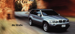 BMW X5, Der neue - Gebaut fr das schnste Gelande der Welt 1999_02 (World Travel Library) Tags: world auto travel cars car by ads drive photo model automobile ride image photos library go wheels transport models picture automotive center 1999 literature photograph german papers bmw vehicle motor makes collectible collectors sales brochures catalogue  automobiles documents fahrzeug x5 motoring wagen automobil  prospekt dokument katalog germancars worldcars worldtravellib
