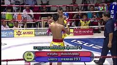 ศึกจ้าวมวยไทยช่อง 3 2/4 20 มิถุนายน 2558 ย้อนหลัง Muaythai HD