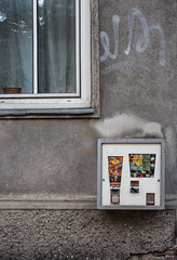 Ruckergasse 47 - 1120 Wien