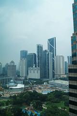 Kuala Lumpur 07-2015 (dokumentiert) Tags: travel travelling kul malaysia lonelyplanet kualalumpur traveler traders tradershotel dokumentiert