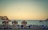 Beyond (Indigo_Flow) Tags: travel sea moon water sunshine canon turkey landscape evening beyond 1740 nird