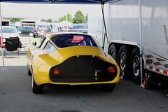 Alfa Romeo TZ-1 Zagato 1963 2 (johnei) Tags: alfaromeo tz zagato tz1