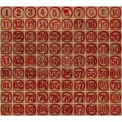 Bingo 54 (Leo Reynolds) Tags: photomosaic mosaicsquircle mosaicnumber number numberbingo xsquarex bingo lotto loto houseyhousey housey housie housiehousie numberset xleol30x xx2015xx