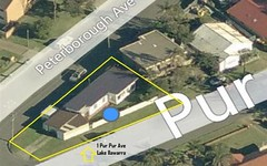 1 Pur Pur Avenue, Lake Illawarra NSW