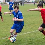 Stop Out v Petone FC 14