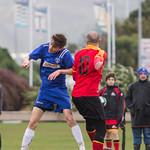 Stop Out v Petone FC 5