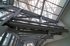 _DSC3986 (durr-architect) Tags: roof sculpture paris france art glass museum architecture modern frank louis gallery terrace sails gehry foundation vuitton