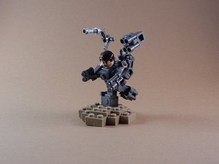Lego Edge Of Tomorrow