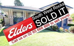 7 Marlin Dr, South West Rocks NSW