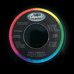 2017-01-02_08-45-56 (capleez) Tags: vinylrecords 45s tinaturner