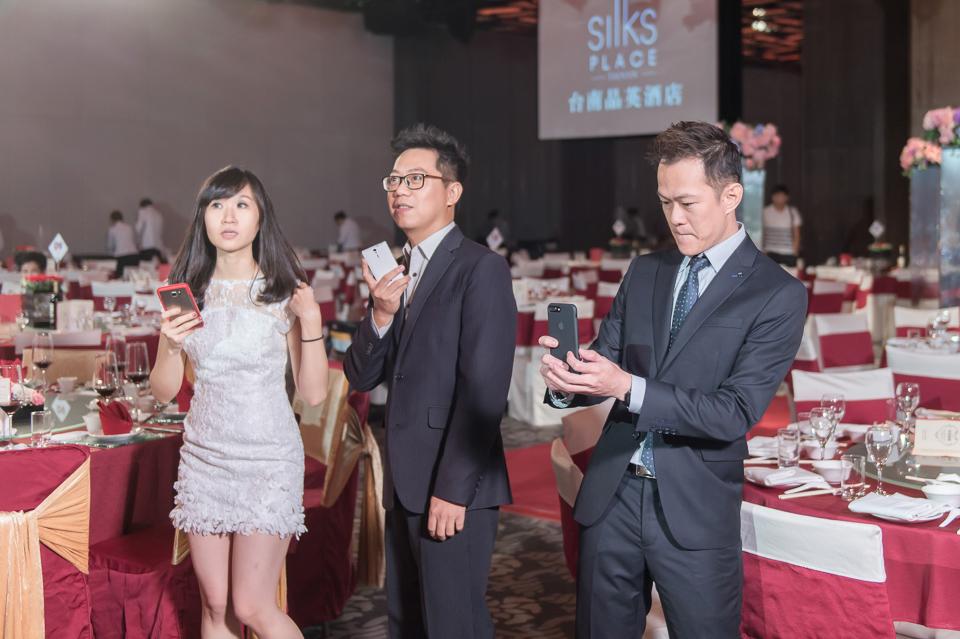 台南婚攝 晶英酒店 婚禮紀錄 C & Y 027