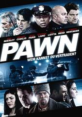 The Pawn (2013) รุกฆาตคนปล้นคน {5.7}