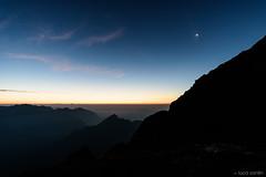 Aurora sul Carega (LucaSantin) Tags: 24120f4 alpi carega d750 lessinia nikon