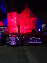 Rallye Monte-Carlo Historique 2017 (Bricheno) Tags: 431 mg abbey paisleyabbey paisley rally monte carlo classic car montecarloclassiccarrally montecarlo classiccar cars bricheno 2017 rallyemontecarlohistorique scotland escocia schottland écosse scozia escòcia szkocja scoția 蘇格蘭 स्कॉटलैंड σκωτία
