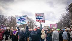 2017.01.29 No Muslim Ban Protest, Washington, DC USA 00307