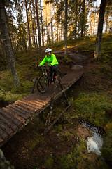 Pioneren (Bymiljøetaten) Tags: sykling terrengsykling stisykling sykkelsti østmarka bymiljøetaten opplevoslo sykkelaktiviteter aktivioslo opplevelserimarka naturopplevelse pioneren