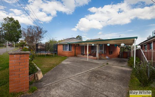 16 Beatty Road, St Marys NSW 2760