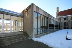 IMG_9601 (trevor.patt) Tags: saarinen architecture modernist campus university chicago il usa