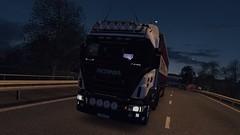 Euro Truck Simulator 2 681 (golcan) Tags: