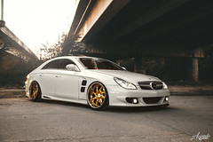Mercedes CLS | VR12