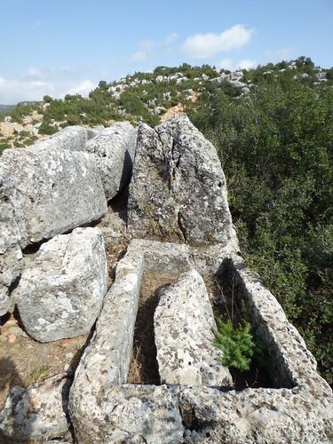 Olba - aqueduct. (3)