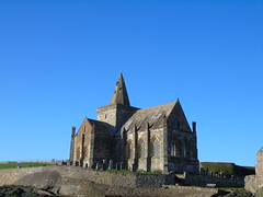 St Monans on a Thursday morning (Drummy Dino) Tags: st monans fife scotland blue skies forth