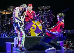 Red Hot Chili Peppers - Joe Louis Arena - Detroit, MI - Feb 2nd 2017