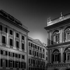 Genova palazzi (RobMenting) Tags: immaginidalnord 70d eos liguria canon ligurië genua canoneos70d building travel architecture italië city italia europe