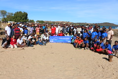 Education day1 (Dugong Seagrass) Tags: mg2 educationday dugongfestival madagascar