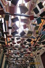 London (becktaylor) Tags: book hall seller leaden