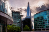 The Shard Landscape (Pete Halewood) Tags: london londonhdr petehalewood halewoodphoto
