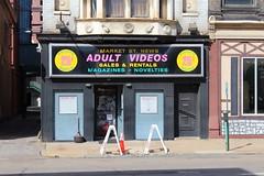 Market Street News (Eridony) Tags: downtown westvirginia storefront newsstand wheeling ohiocounty